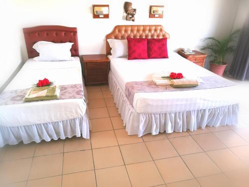 Honiara Hotel