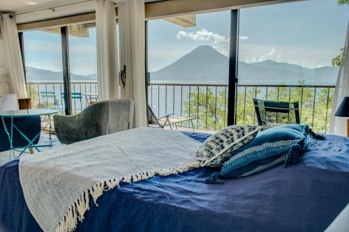 Atitlan Sunset Lodge