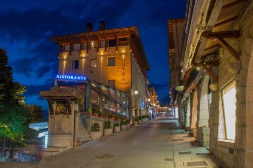 Hotel Cesare