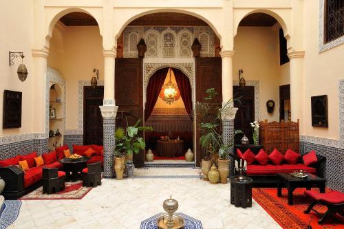 Riad Ibn Battouta & Spa