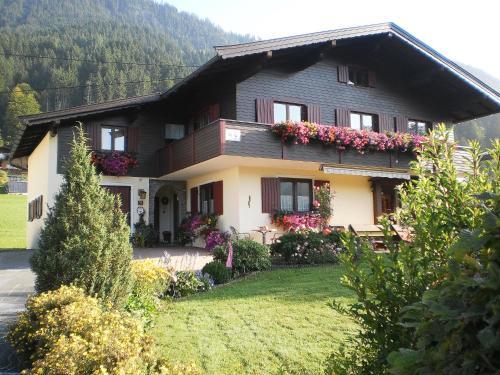Hotellbilder: Haus Niedermoser, Sankt Jakob in Haus