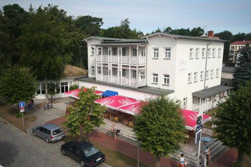 Hotel Pictures: Hotel Waldperle, Graal-Müritz