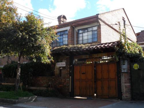 Casa Rústica Bogotá