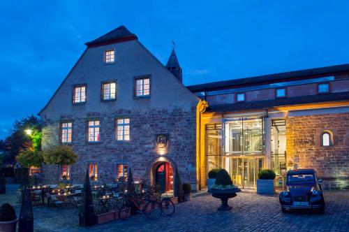 Hotel Pictures: Kloster Hornbach, Hornbach