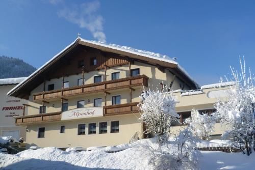 Hotellikuvia: Appartement Alpenhof Wildschönau, Niederau