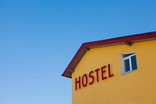 Pilgrim Hostel