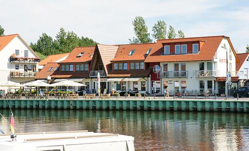 Hotel Pictures: , Greifswald