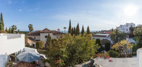 Departamento Casa La Sinfonia (España Marbella) - Booking.com