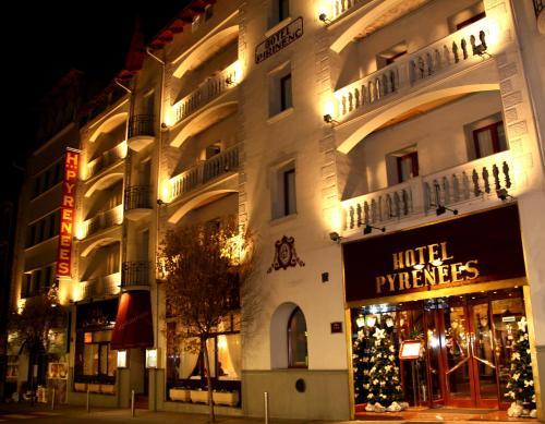 ホテル写真: Hotel Pyrénées, アンドラ・ラ・ベリャ