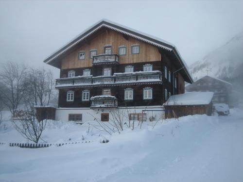 Hotelbilder: Haus Ursula, Kals am Großglockner