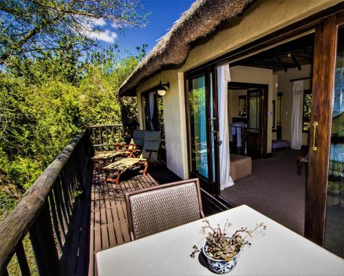 Hitgeheim Country Lodge & Eco-Reserve