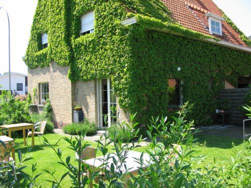 Foto Hotel: , Ypres