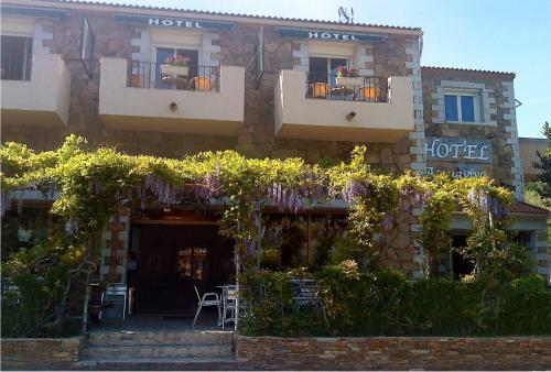 Hotel Pictures: , Calacuccia