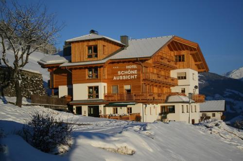 Photos de l'hôtel: Hotel Schöne Aussicht, Kartitsch
