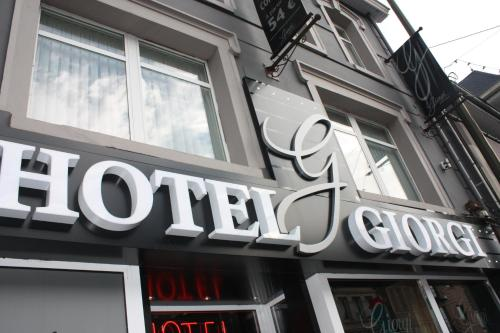 Fotografie hotelů: Hotel Giorgi, Bastogne