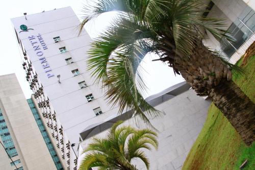 Hotel Pictures: Piemonte Hotel, Nova Lima