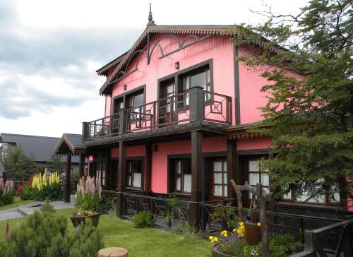 Hotelfoto's: Hotel Campanilla, Ushuaia