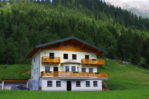 Fotos de l'hotel: Appartement Tauernhof, Kleinarl