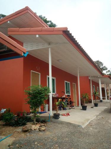馬尼拉塔之家旅館