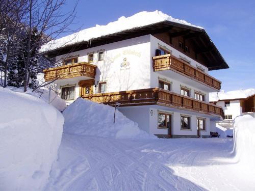 Hotelbilleder: Haus Elisabeth, Berwang