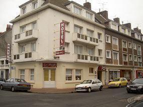 Hotel Pacific Calais