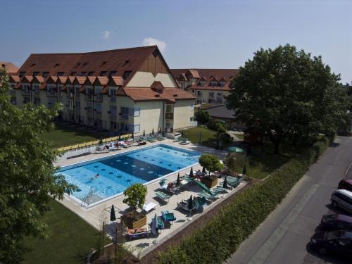 Fotos de l'hotel: Thermenhotel Radkersburger Hof, Bad Radkersburg