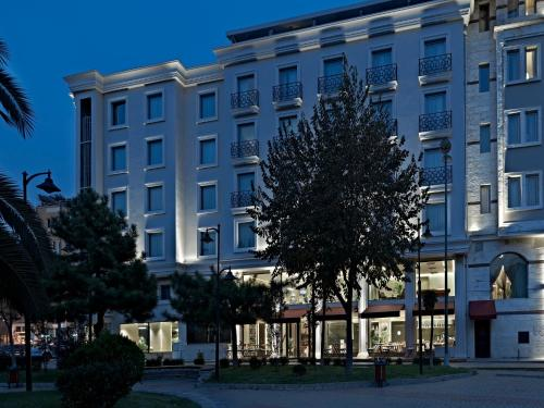 Hoteles ramada en estambul turqu a - Hoteles turquia estambul ...