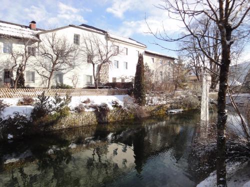 Hotel Pictures: Appartementhaus Maria, Radstadt