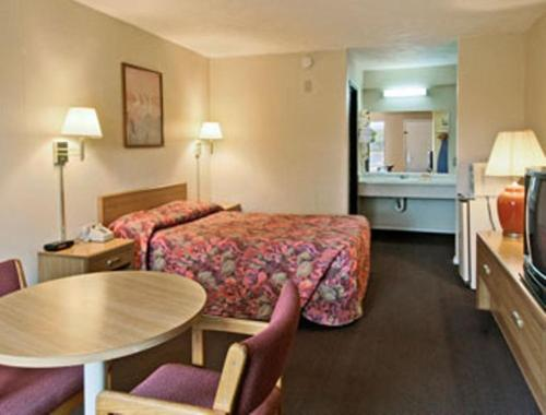 Days Inn Augusta Review