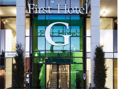 First Hotel G