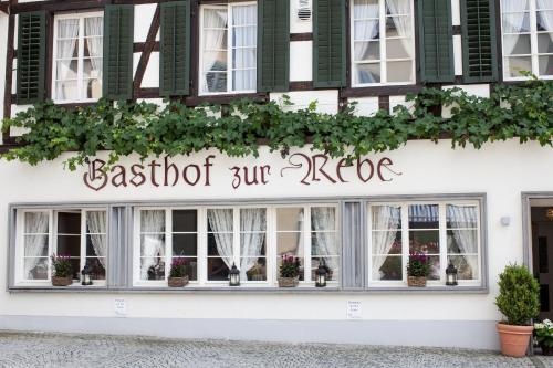 Hotel Pictures: , Herrliberg