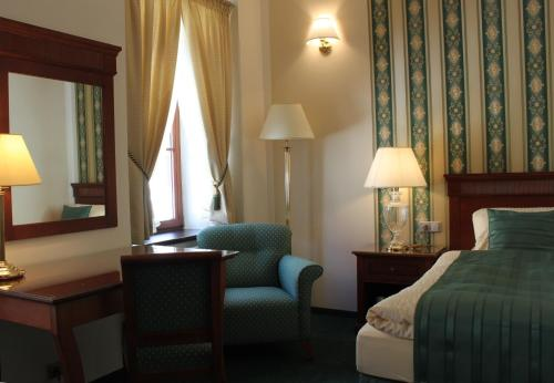 Hotel Pictures: , Kadaň