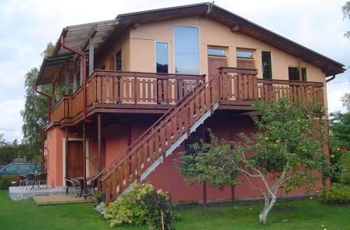 Guest House Vītoli