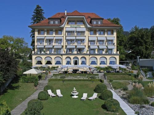 Hotel Pictures: , Oberhofen