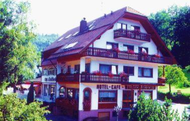 Hotel Pictures: Waldschlösschen, Bad Herrenalb