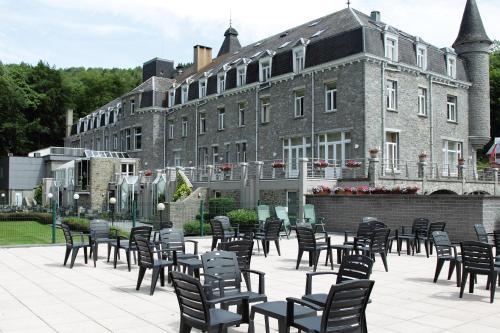 Zdjęcia hotelu: Floreal La Roche-en-Ardenne, La-Roche-en-Ardenne