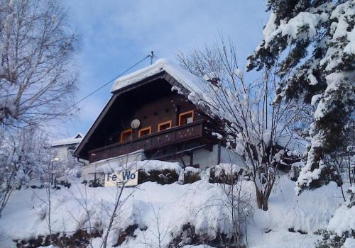 Photos de l'hôtel: Ferienhaus Ambra, Hermagor