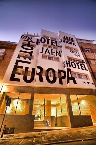 Hotel Pictures: , Jaén