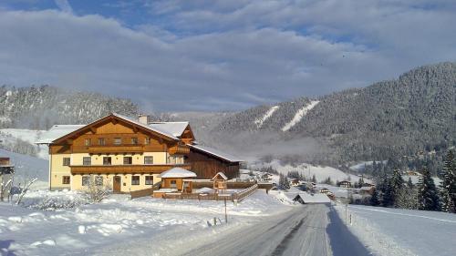 Fotos do Hotel: Ellmaubauer, Forstau