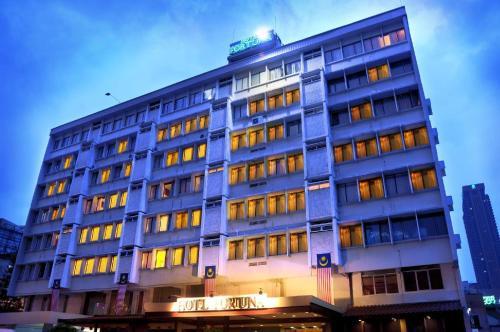 Hotel Fortuna Bukit Bintang