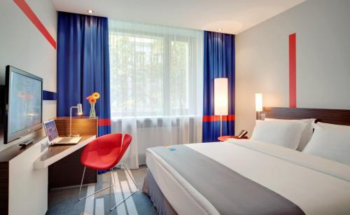 Park Inn by Radisson Donetsk