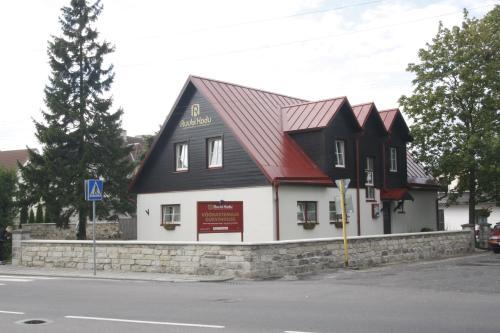 Ruubi Guest House