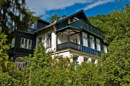 Hotelbilleder: , Purkersdorf