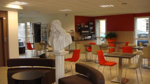 Hotel Pictures: , Cholet
