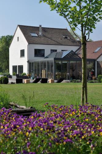 Hotelbilder: B&B De Boerderie, Beverlo