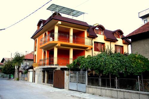 Hotel Pictures: Guest House Stelia, Velingrad