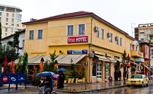 Fotos del hotel: Star Hotel, Tirana