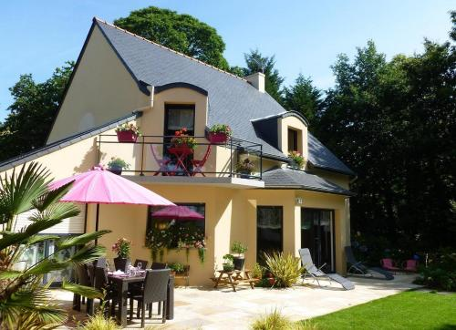 Hotel Pictures: , Combourg