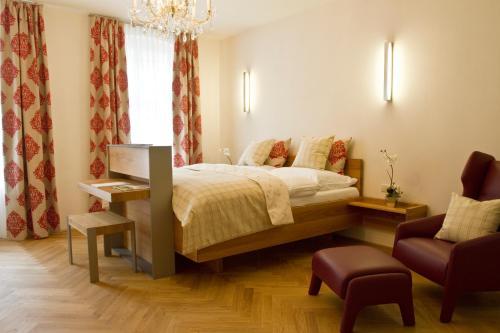 ホテル写真: Vierzigerhof, グナーデンヴァルト