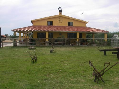 Hotel Pictures: , Rosalejo